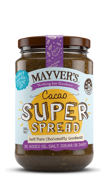 Mayvers-Super-Spread-Cacao-280g