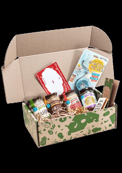 Mayvers Organic and Natural Gift Pack